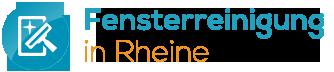 Fensterreinigung Rheine | Gelford GmbH